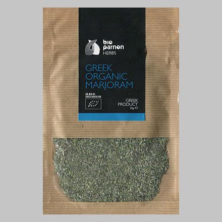 Bioparnon_Organic_Marjoram_Craft